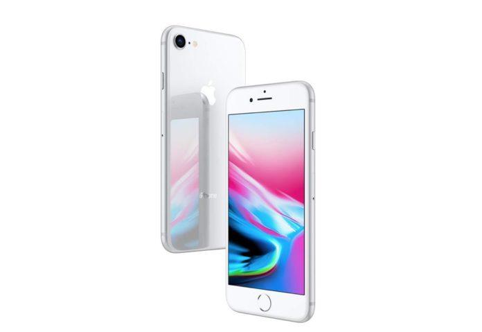 Megasconto su iPhone 8 256 GB: 567 €!