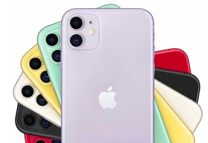 Gli iPhone 2020 con una batteria più grande?