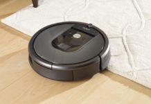 iRobot Roomba 960: a 449 euro invece che 819 euro