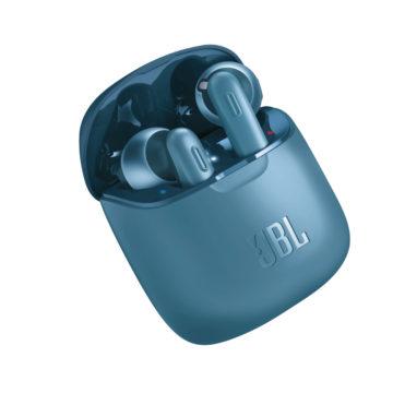 JBL Tune 220TWS sono i true wireless per tutte le orecchie e tutte le tasche
