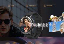 KOSPET Prime SE, lo smartwatch con Face ID è adesso più economico, solo 90 euro