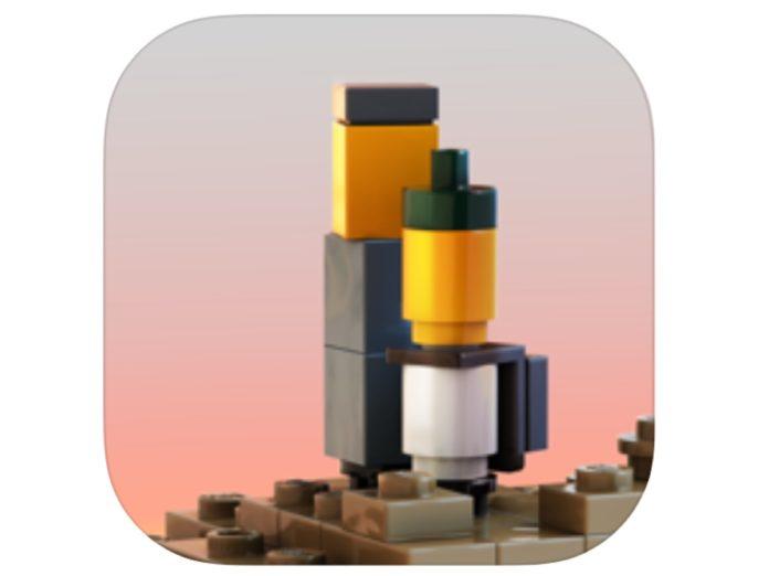 LEGO Builder's Journey porta la poesia e l'avventura su Apple Arcade