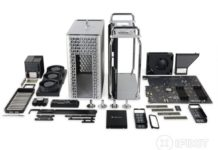 Mac Pro 2019 smontato «È un capolavoro in riparabilità»