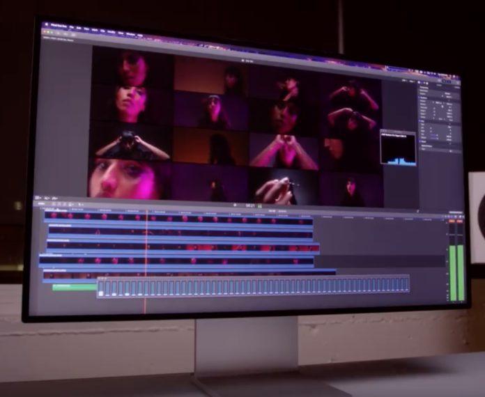 Mac Pro base con Apple Afterbuner è un mostro di potenza per video 16K
