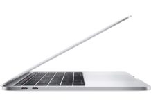 MacBook Pro 13″ 2,4 GHz con SSD da 512 GB: sconto di 350 €