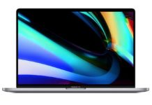 MacBook Pro 16 su Amazon scontato di 213€ e in pronta consegna