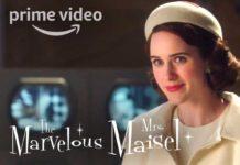 """Amazon Studios ordina la quarta stagione della serie """"La fantastica signora Maisel"""""""