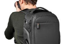 Manfrotto Advanced 2, la nuova linea di zaini per fotografi
