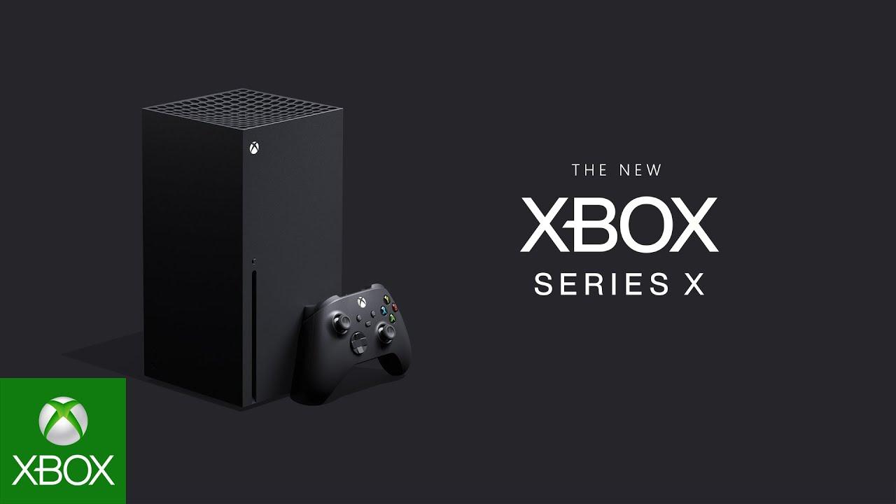 Ecco la nuova Xbox: Xbox Serie X, sembra un PC