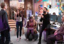 La commedia Mythic Quest: Raven's Banquet arriva il 7 febbraio su Apple TV+