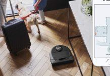 Neato Botvac D650 Connected Premium Pet Edition in super-offerta Cyber Monday
