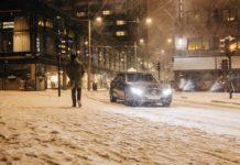 Attenzione strada innevata, ora Waze rende sicuri i viaggi in inverno