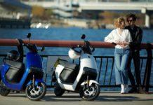 CES 2020: Ninebot presenta i suoi nuovi scooter elettrici e dei concept stradali