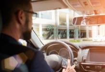 Con il sistema Light Drive di Bosch, possibile una nuova generazione di smart glass
