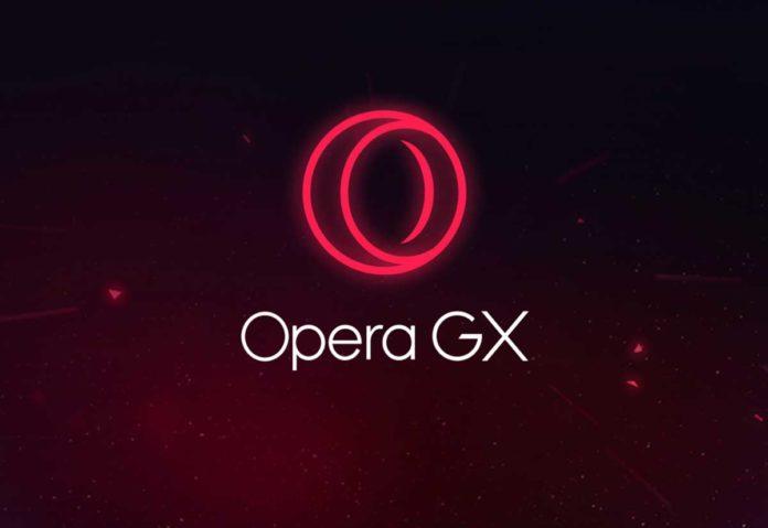 Opera GX, il browser dedicato al gaming, ora anche su Mac