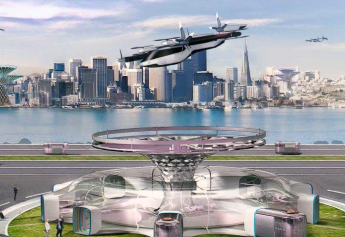 Hyundai al CES 2020 con la sua idea di città del futuro