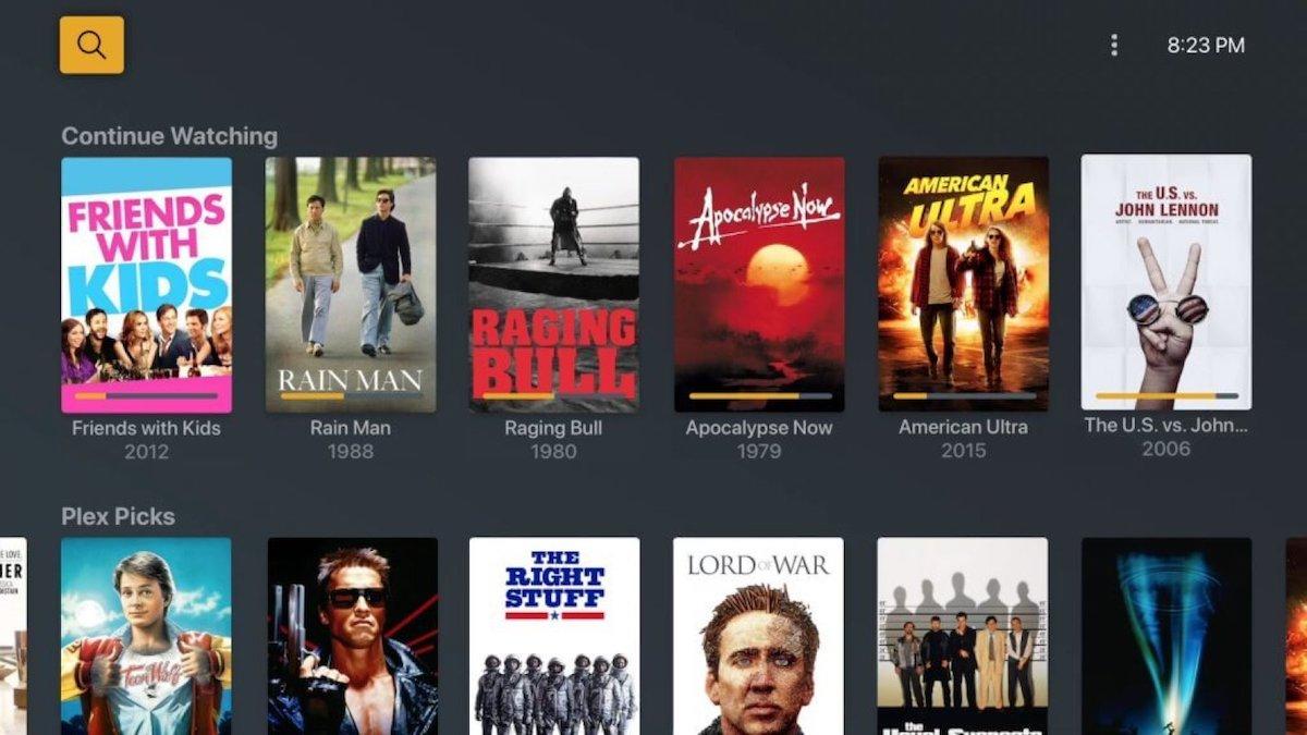 Plex presenta il nuovo servizio di streaming tv con film e programmi gratuiti