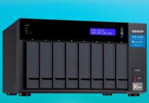Recensione QNAP TVS-872XT, non chiamatelo solo NAS