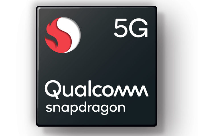 Nelle nuove piattaforme di Qualcomm i SoC con il 5G integrato