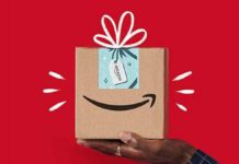 Amazon annuncia le ultime date per ordinare i regali di Natale 2019