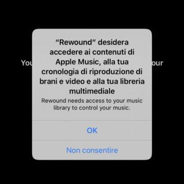 Rewound trasforma iPhone in iPod Classic con un piccolo trucco