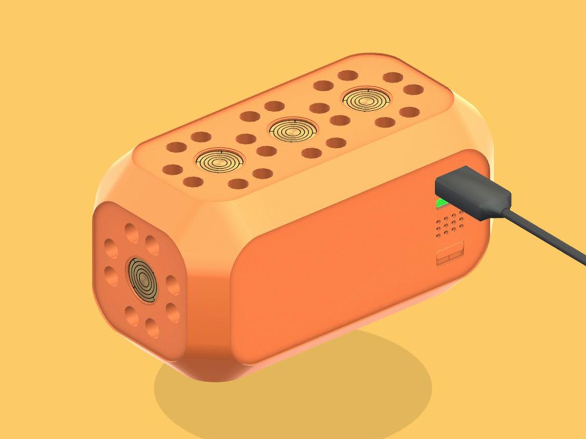 Recensione Robo Wunderkind, la programmazione come gioco per bambini