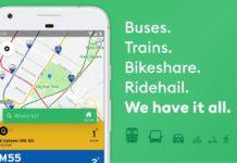 Transit: l'app per i trasporti di nuovo compatibile con Apple Watch, ora amica delle sedie a rotelle