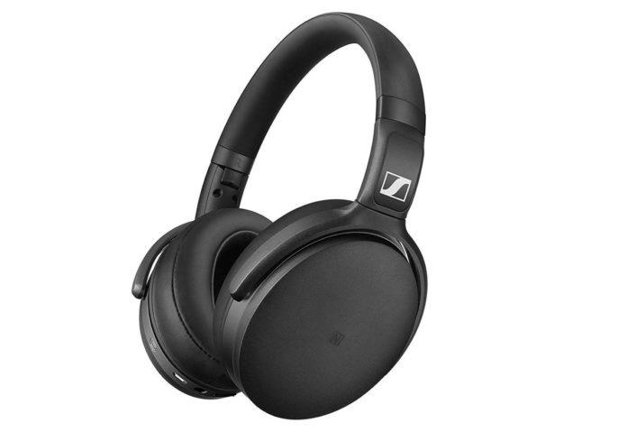 Amazon sconta le cuffie Sennheiser HD 4.50 a 99,99 €; cancellazione di rumore per tutte le tasche
