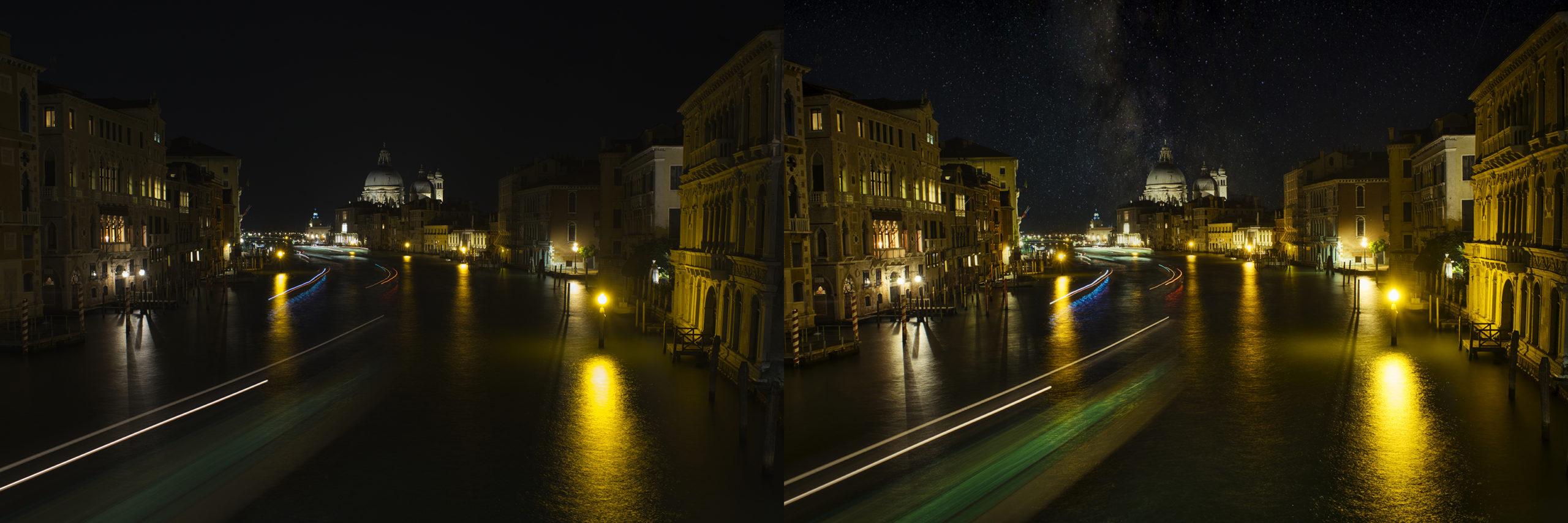 Recensione Luminar 4, Intelligenza artificiale applicata alle foto