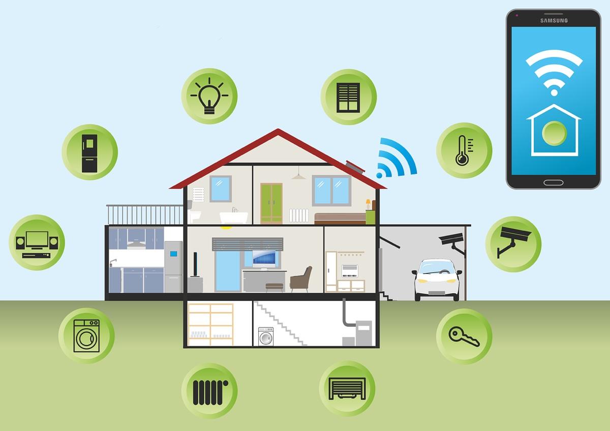 Apple, Amazon, Google e Zigbee Alliance lavorano su uno standard aperto per la Smart Home