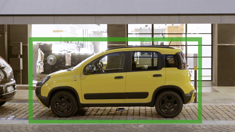Smart Parking, al via un progetto pilota a Mantova
