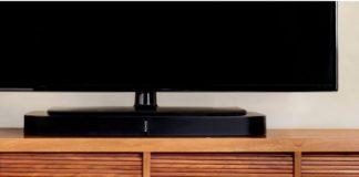 Sonos Playbase, la soundbar per il resto di noi: sconto da 200€