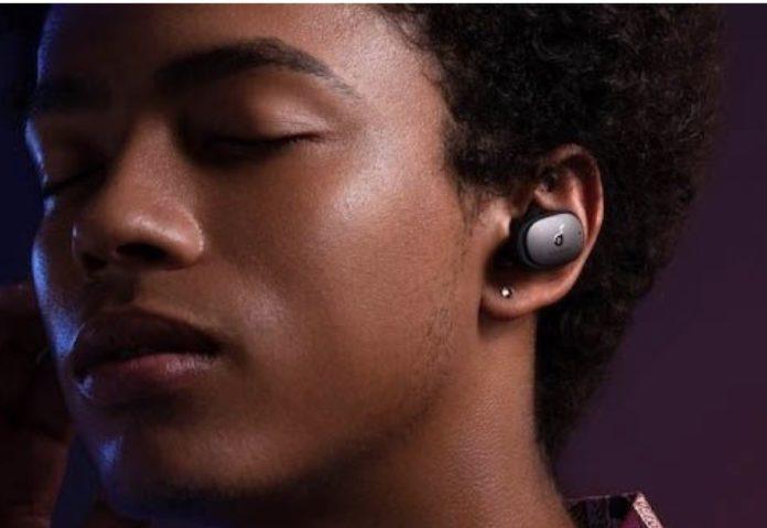 Soundcore Liberty Pro 2, comprate  con codice sconto i migliori auricolari full wireless per la musica: 99,99 €