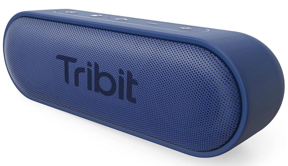 Tribit Xsound Go, speaker da 12W con radiatore passivo: solo oggi a 26,39 euro