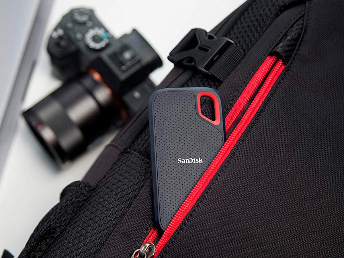 Recensione SSD Portatile SanDisk Extreme Pro, velocità flessibile per chi non accetta compromessi