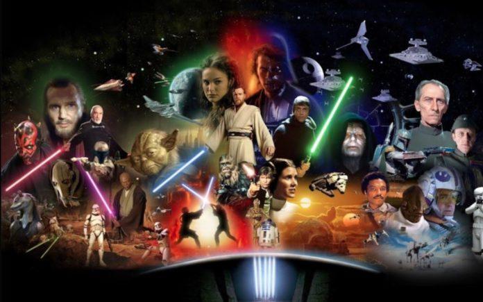 I film della saga Star Wars si acquistano a 9,99 euro su iTunes