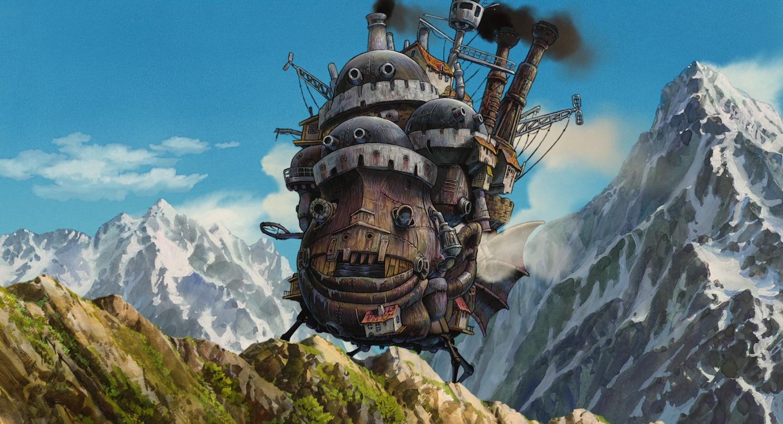 I film dello Studio Ghibli saranno presto disponibili per la prima volta in digitale