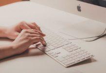 Come riprodurre rumore dei tasti di vario tipo digitando con la tastiera del Mac