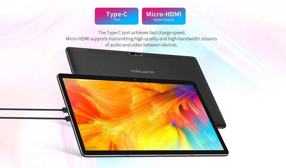 In sconto Teclast M16, il tablet da 11,6 pollici 4G in sconto a 164 euro