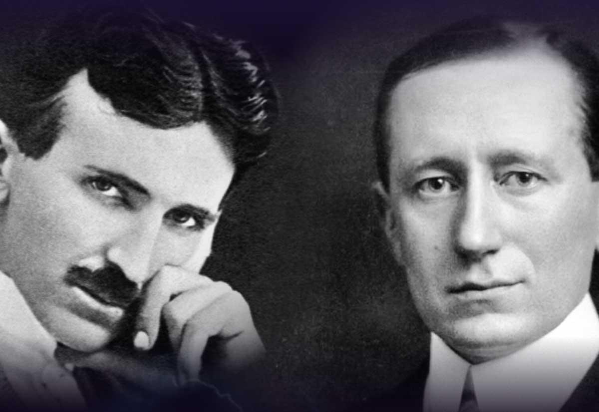 Chi inventò la radio? Nikola Tesla o Guglielmo Marconi? Infuoca il dibattito alla Nikola Tesla Exhibition - Macitynet.it