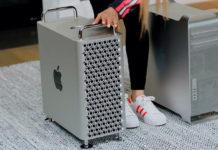 Mac Pro 2019, prime impressioni e benchmark
