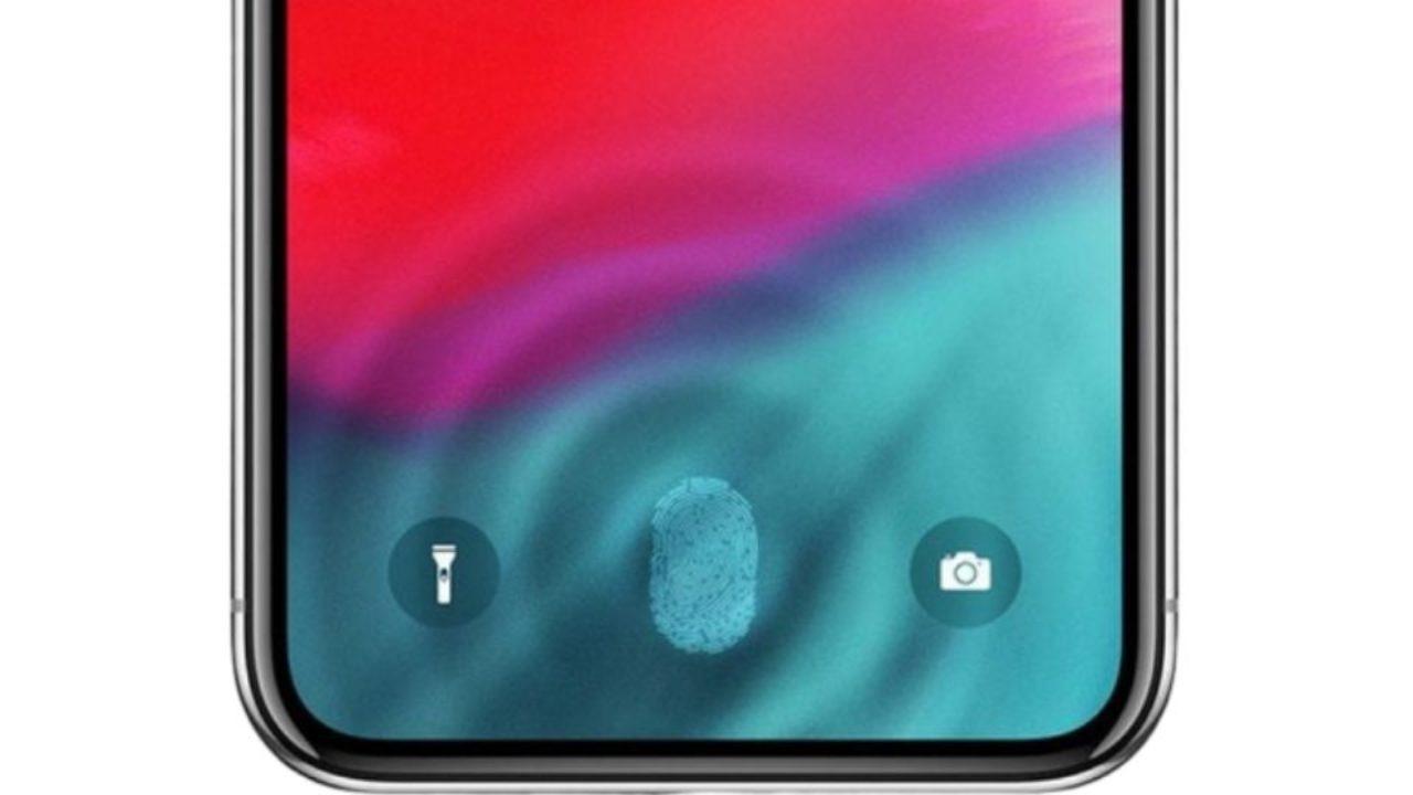 Rumor: iPhone 2020 iPhone con Touch ID a ultrasuoni a tutto schermo