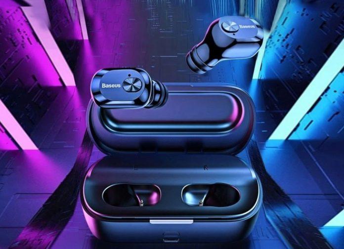 Gli auricolari TWS Xiaomi Baseus Encok sono in offerta lampo a 27,32 euro
