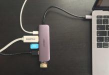 Recensione Ugreen 70411, l'hub USB-C leggero e super-compatto