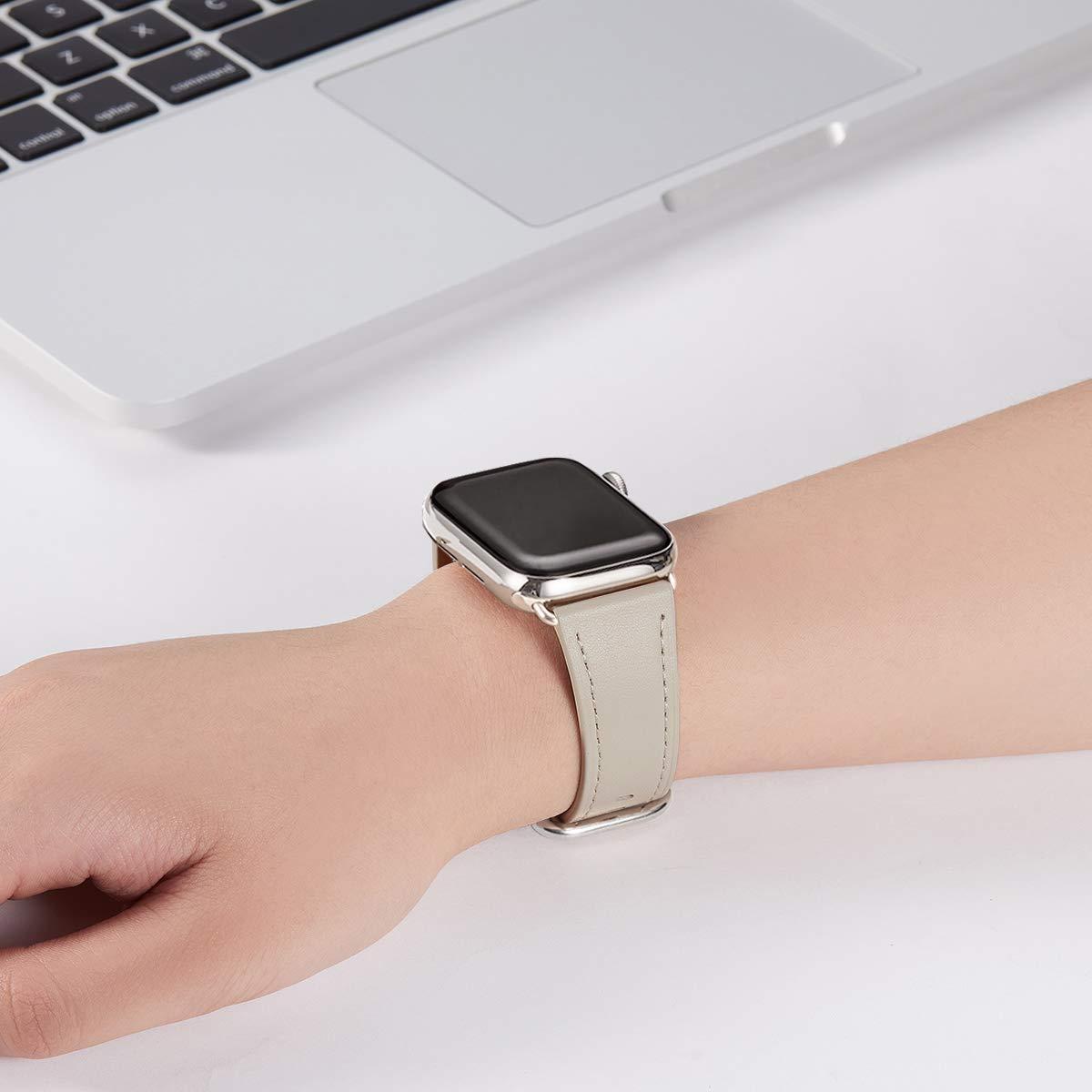 I migliori cinturini per Apple Watch di fine 2019