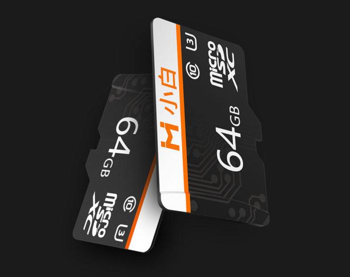 Micro SD Xiaomi classe 10 in offerta: adatte per il 4K si parte da appena 8 euro