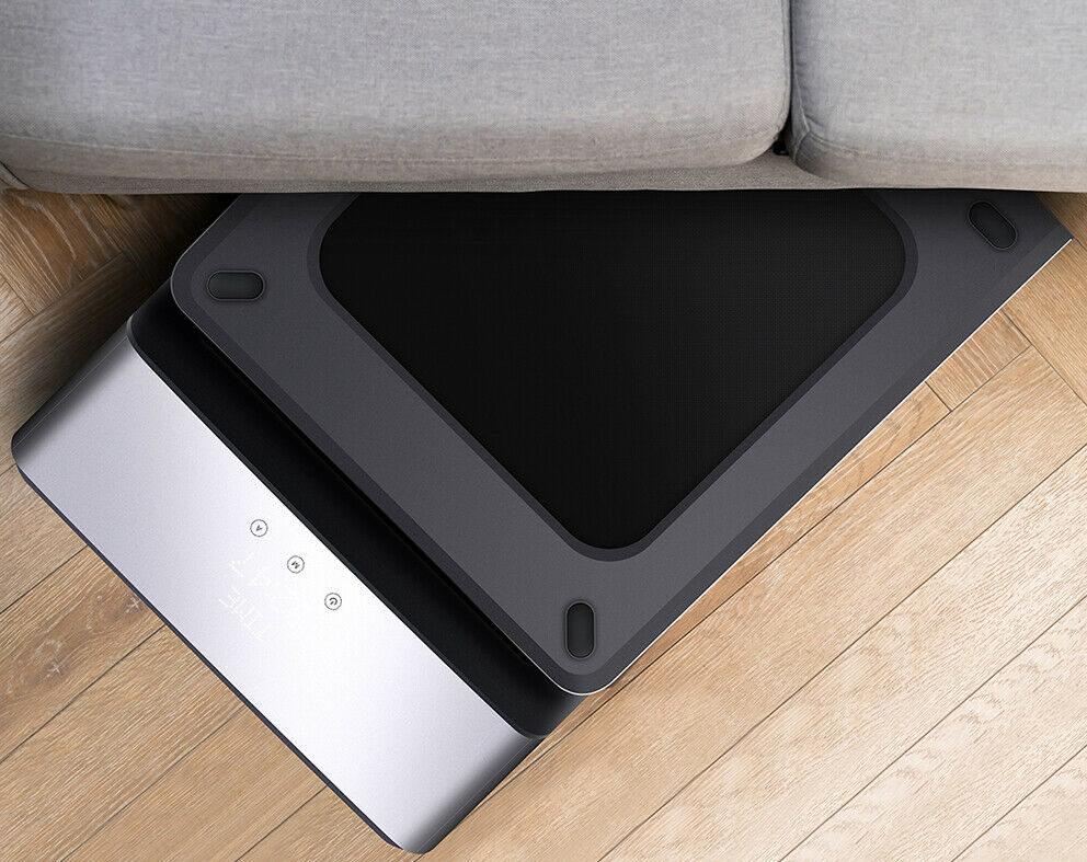 Arriva l'inverno: 5 buone ragioni per acquistare il tapis roulant Xiaomi Walking Pad A1