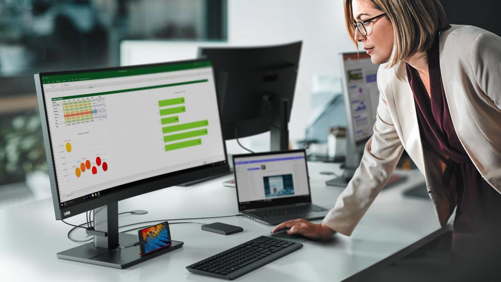 CES 2020, il portatile pieghevole ThinkPad X1 e altre novità di Lenovo