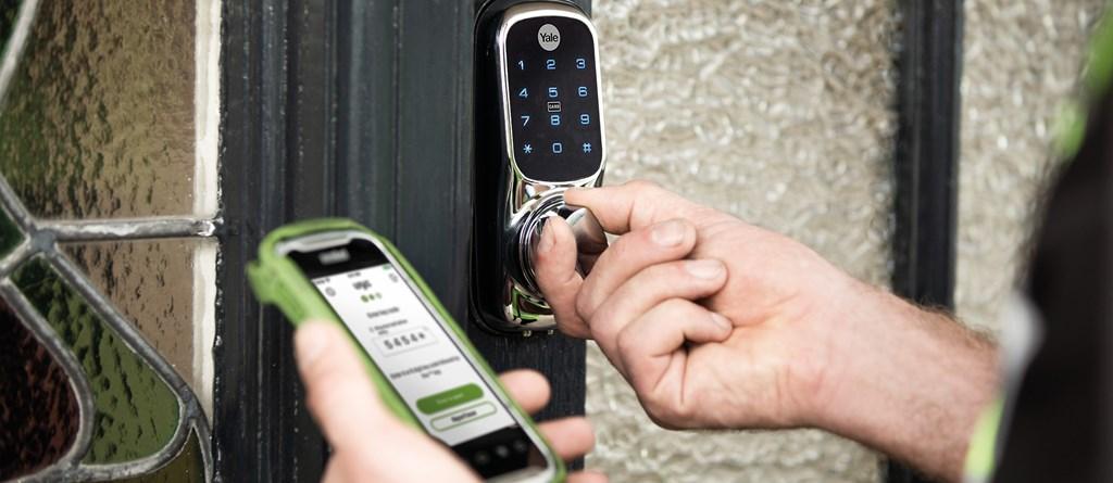 """Yale Linus Smart Lock è la serratura """"intelligente"""" per la Smart Home"""