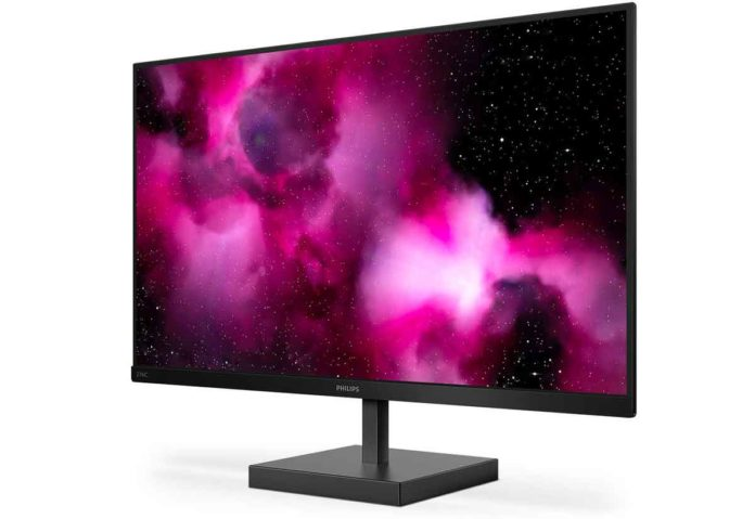 Philips 276C8 è un nuovo monitor Quad HD da 27″ con USB-C